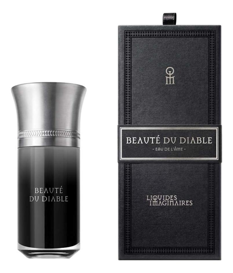Купить Les Liquides Imaginaires Beaute Du Diable - Eau De L'Ame: парфюмерная вода 100мл