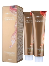 Hair Company Блондирующий крем Inimitable Blonde Bleaching Cream 2*250г