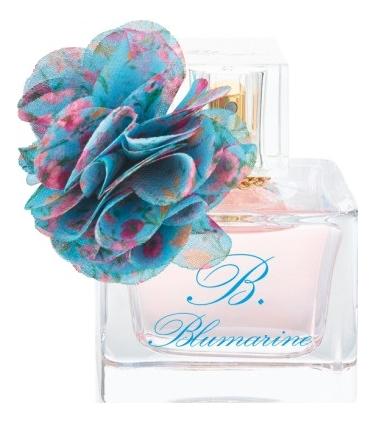 цена на Blumarine B. Blumarine For Women: парфюмерная вода 30мл