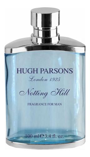 Фото - Notting Hill: парфюмерная вода 2мл caftan парфюмерная вода 2мл