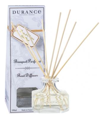 Купить Аромадиффузор Scented Bouquet Olive Wood 100мл (дерево оливы), Durance