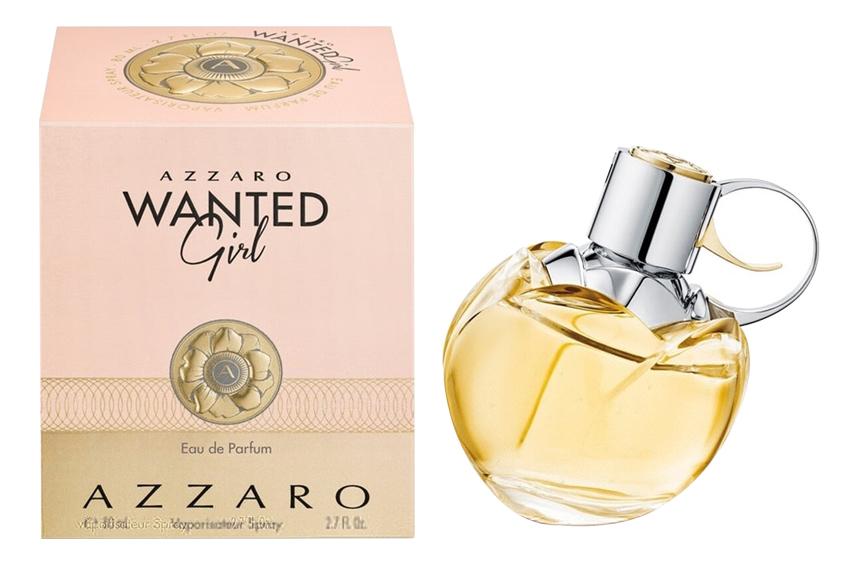 Купить Azzaro Wanted Girl: парфюмерная вода 30мл