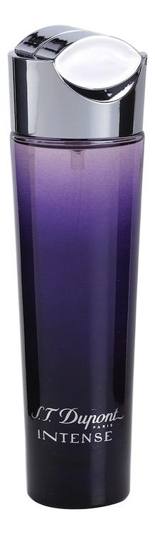 Intense pour femme: парфюмерная вода 30мл miss dupont парфюмерная вода 30мл