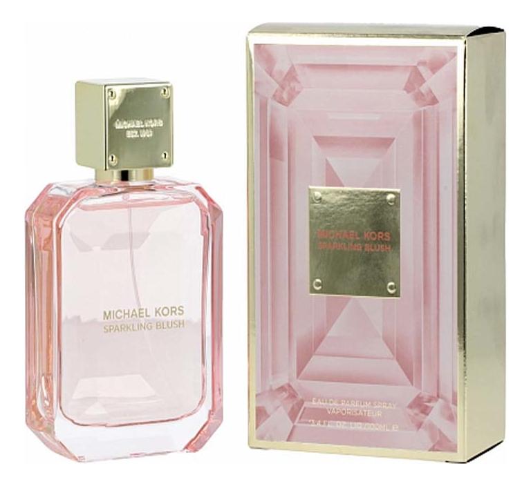 Купить Sparkling Blush: парфюмерная вода 100мл, Michael Kors