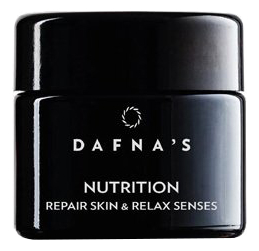Питательный крем для лица Nutrition Repair Skin & Relax Senses 50мл