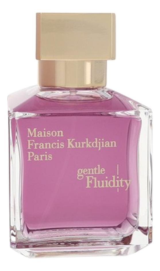 Francis Kurkdjian Gentle Fluidity Gold: парфюмерная вода 11мл