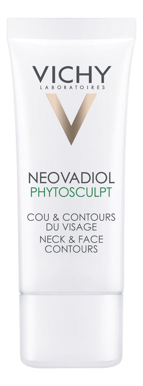 Купить Крем для шеи и области декольте Neovadiol Phytosculpt 50мл, Vichy