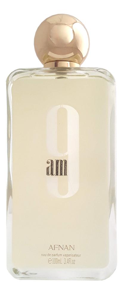 Купить 9 Am: парфюмерная вода 100мл, Afnan