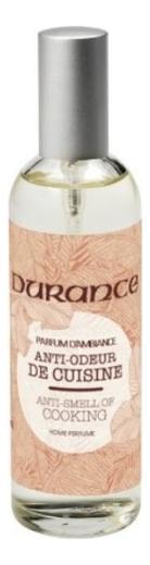 Купить Ароматический спрей для дома Room Spray Anti-Cooking Smells 100мл (антитабак), Durance