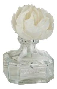 Аромадиффузор-цветок Gardenia Scented Flower Orange Blossom 100мл (цветок апельсина)