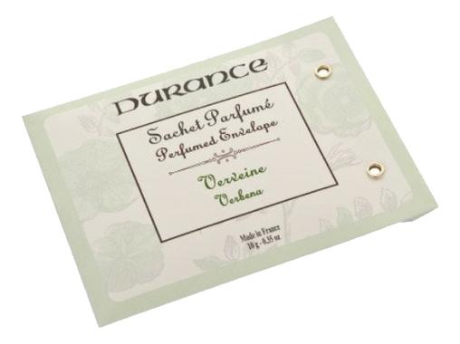 Купить Ароматическое саше Scented Sachet Verbena 10г (вербена), Durance