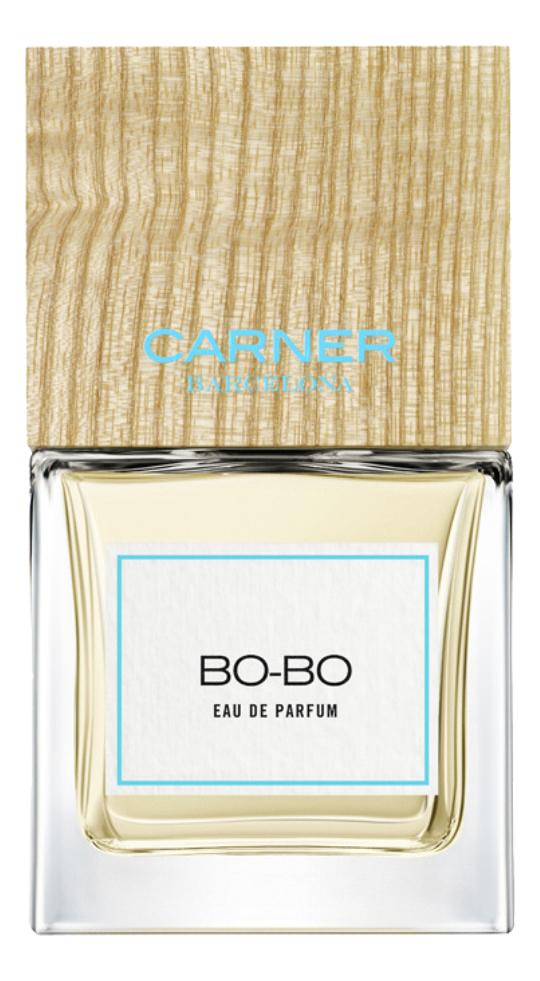 Bo-Bo: парфюмерная вода 2мл