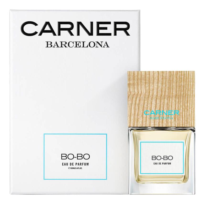 Bo-Bo: парфюмерная вода 100мл