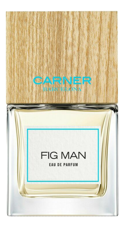 Fig Man: парфюмерная вода 50мл