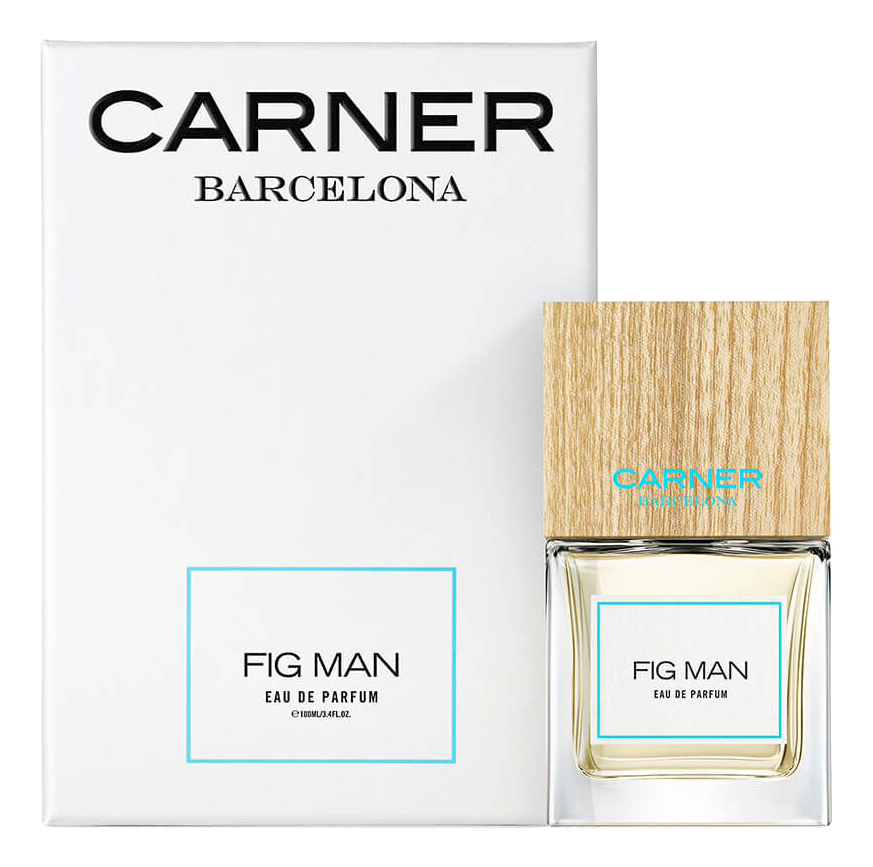 Fig Man: парфюмерная вода 100мл недорого
