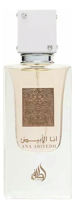 Купить Ana Abiyedh: парфюмерная вода 30мл, Lattafa