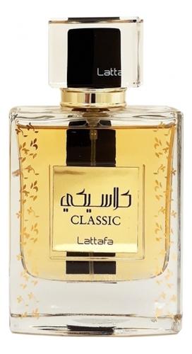 Купить Lattafa Classic: парфюмерная вода 100мл