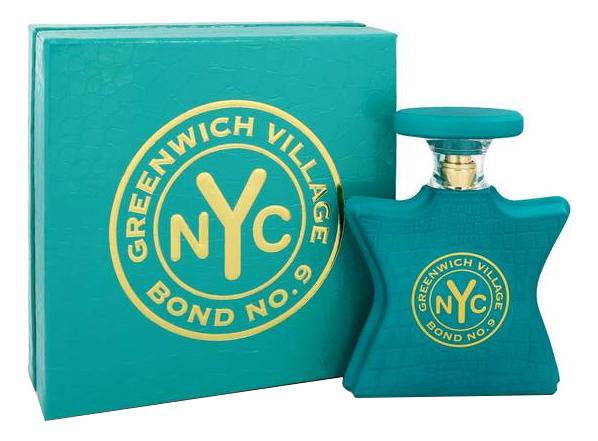 Bond No 9 Greenwich Village: парфюмерная вода 100мл фото