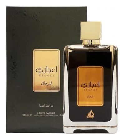 Купить Lattafa Ejaazi: парфюмерная вода 100мл