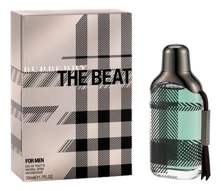 Купить The Beat for men: туалетная вода 50мл, Burberry