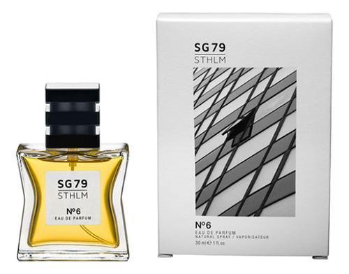 Купить No6: парфюмерная вода 30мл, SG79|STHLM