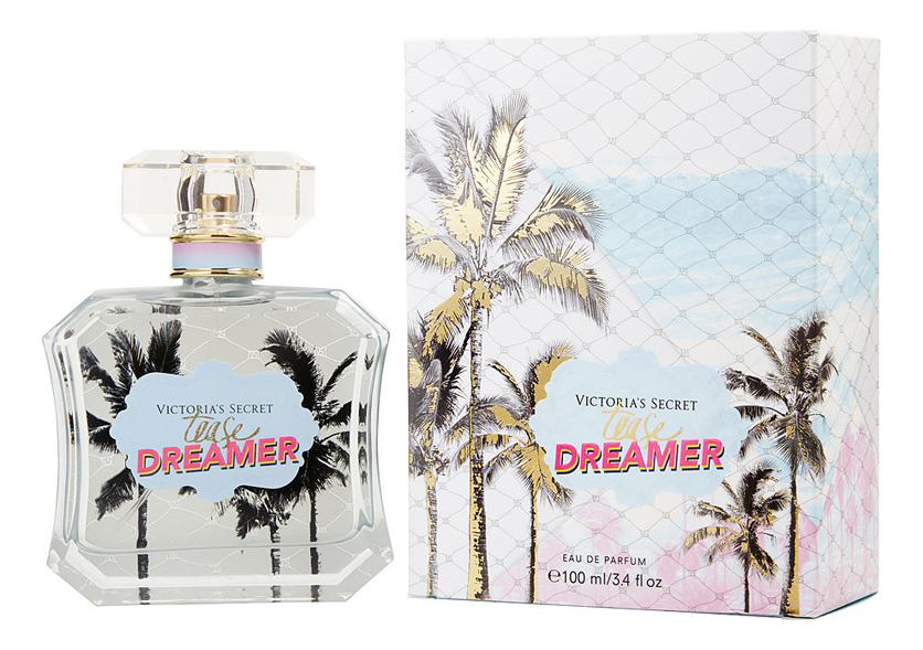 Victorias Secret Tease Dreamer: парфюмерная вода 100мл victorias secret tease rebel парфюмерная вода 100мл тестер