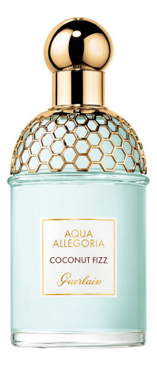 Guerlain Aqua Allegoria Coconut Fizz: туалетная вода 125мл тестер guerlain aqua allegoria pivoine magnifica туалетная вода 125мл тестер