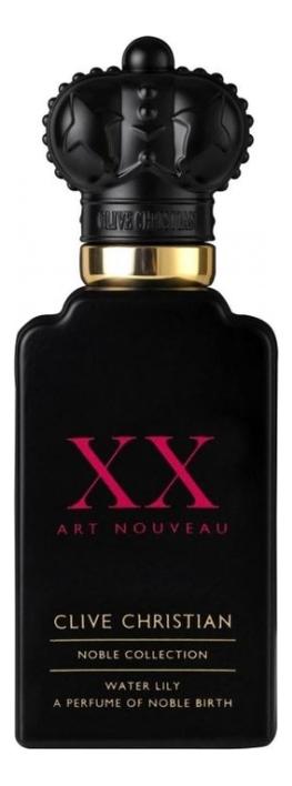 Clive Christian Noble XX Art Nouveau Water Lily: духи 50мл тестер