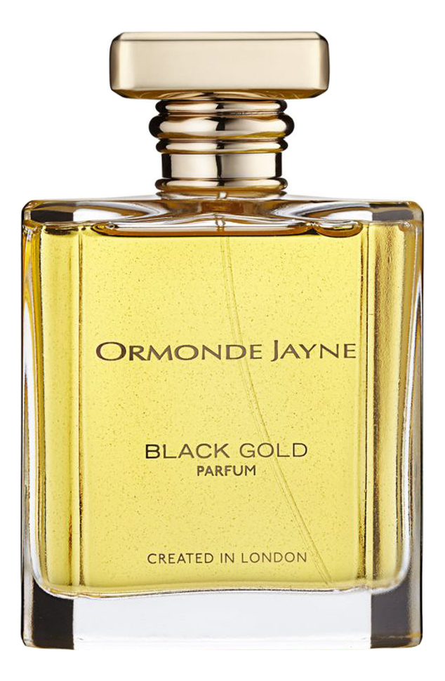 Ormonde Jayne Black Gold: духи 120мл тестер ormonde jayne rose gold парфюм 120 мл