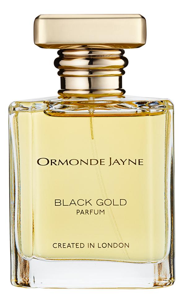 Ormonde Jayne Black Gold: духи 50мл тестер ormonde jayne rose gold парфюм 120 мл