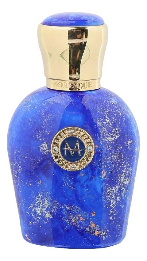 Moresque Sahara Blue: парфюмерная вода 50мл тестер moresque aristoqrati парфюмерная вода 50мл