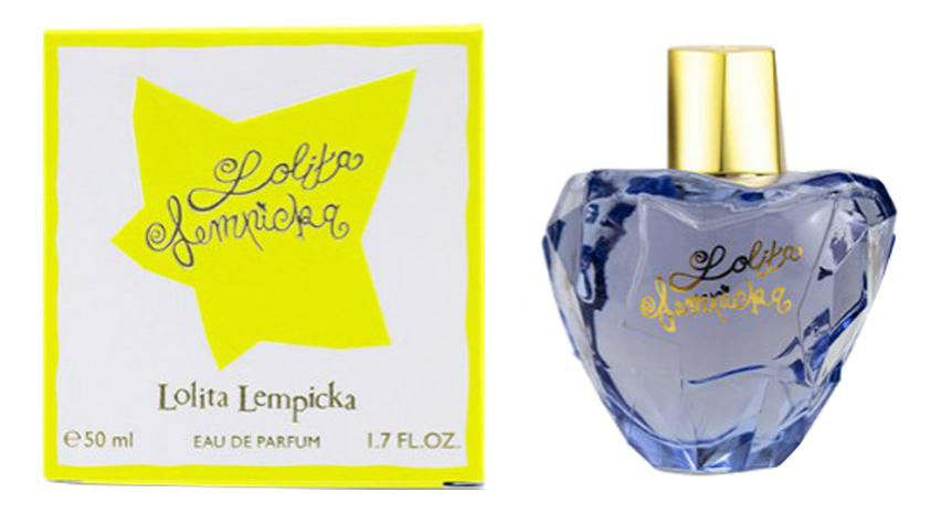Mon Premier Parfum: парфюмерная вода 50мл недорого