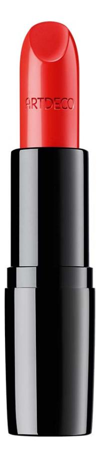 Купить Помада для губ Perfect Color 4г: 801 Hot Chilli, ARTDECO