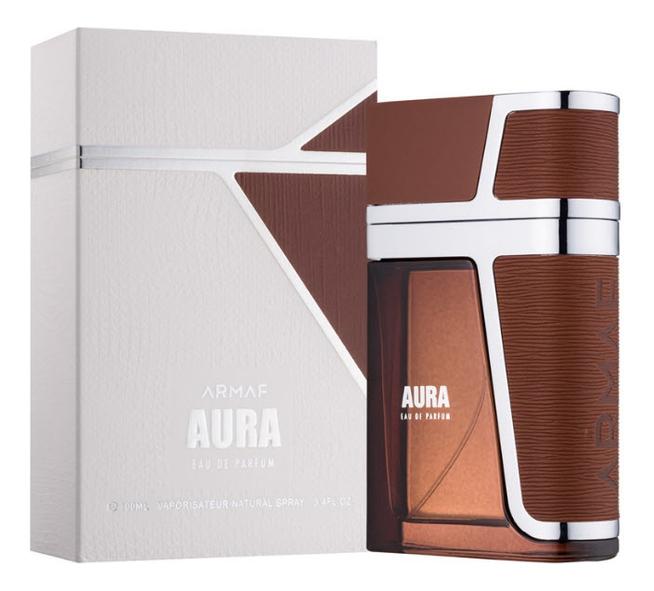 Aura: парфюмерная вода 100мл, Armaf  - Купить