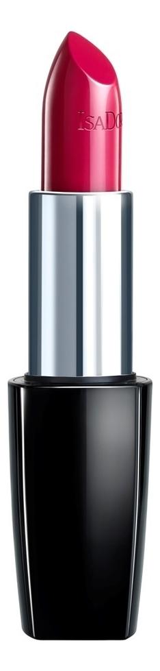 Купить Помада для губ увлажняющая Perfect Moisture Lipstick 4, 5г: 212 Fierce Fuchsia, IsaDora