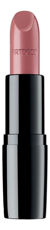 Купить Помада для губ Perfect Color 4г: 838 Red Clay, ARTDECO