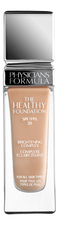 Physicians Formula Тональная основа The Healthy Foundation 30мл