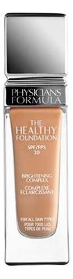 Тональная основа The Healthy Foundation 30мл: Средний нейтральный недорого