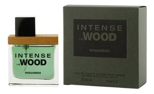 Dsquared2 Intense He Wood: туалетная вода 30мл dsquared2 he wood intense
