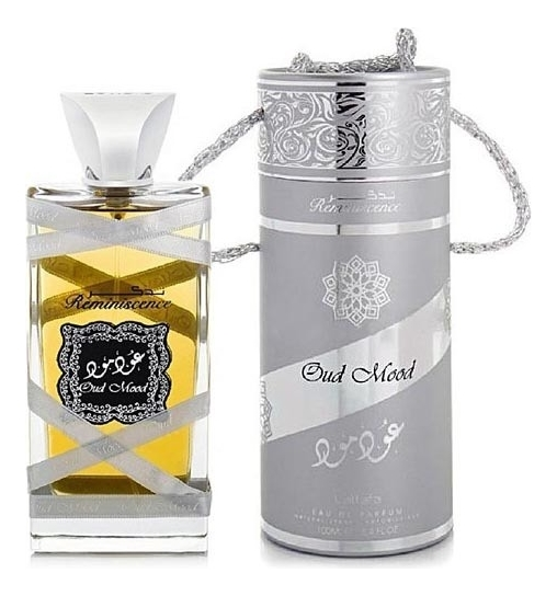 Oud Mood Reminiscence: парфюмерная вода 100мл oud satin mood парфюмерная вода 200мл