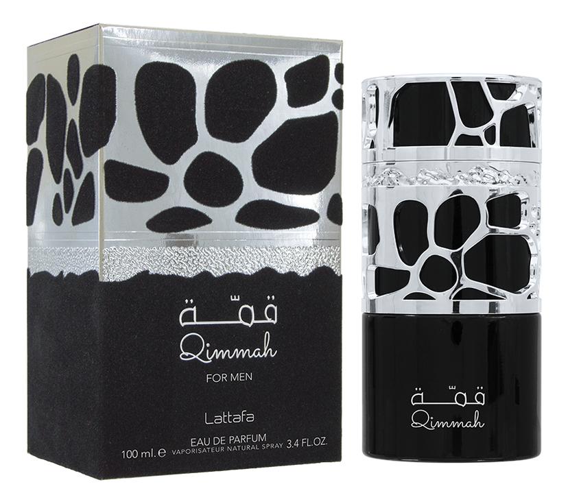 Купить Lattafa Qimmah For Men: парфюмерная вода 100мл