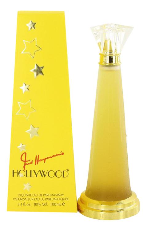 Купить Hollywood For Woman: парфюмерная вода 100мл, Fred Hayman