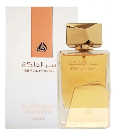 Купить Ser Al Malika: парфюмерная вода 100мл, Lattafa
