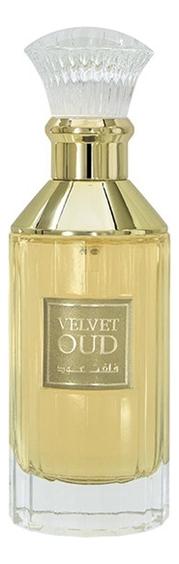 Купить Velvet Oud: парфюмерная вода 30мл, Lattafa