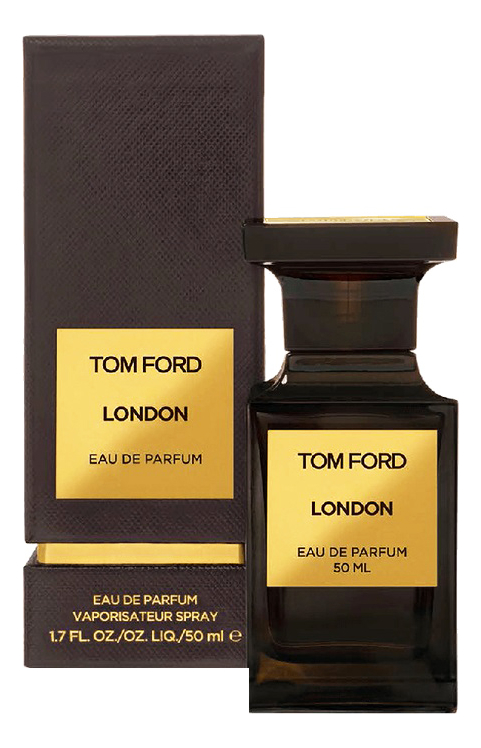Tom Ford London: парфюмерная вода 50мл недорого