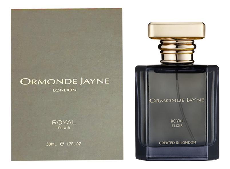 Купить Royal Elixir: духи 50мл, Ormonde Jayne