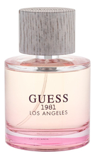 Guess 1981 Los Angeles Woman