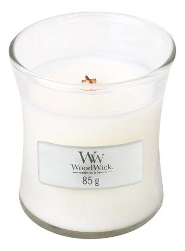 цена на Ароматическая свеча White Teak: Маленькая