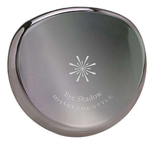Кейс для теней The Style Metal Shadow Case