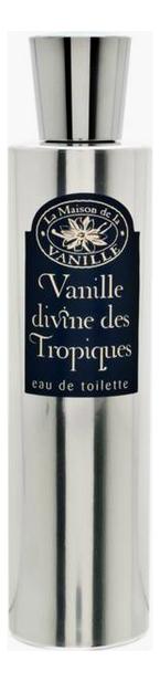 Купить Vanille Divine Des Tropiques: туалетная вода 2мл, La Maison de la Vanille